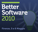 Coupon di sconto Plone Italia per Better Software