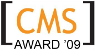 Open source CMS Award: votiamo!